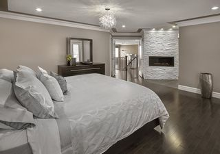 Photo 15: 5112 Woolsey Link in Edmonton: Zone 56 Attached Home for sale : MLS®# E4177425