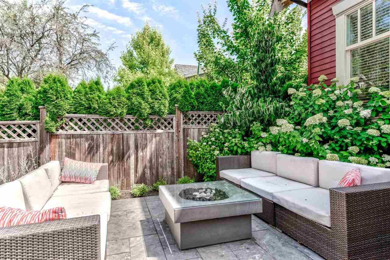 """Photo 16: Photos: 3175 YUKON Street in Vancouver: Mount Pleasant VW 1/2 Duplex for sale in """"Heritage at Cambie Village"""" (Vancouver West)  : MLS®# R2189433"""