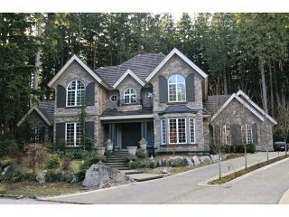 Photo 2: 316 FORESTVIEW Lane: Anmore House for sale (Port Moody)  : MLS®# V1046256