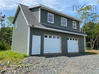 Photo 2: 3821 White Hill Road in White Hill: 108-Rural Pictou County Residential for sale (Northern Region)  : MLS®# 202120961