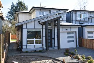 Photo 1: 5180 LORRAINE Avenue in Burnaby: Central Park BS 1/2 Duplex for sale (Burnaby South)  : MLS®# R2523809