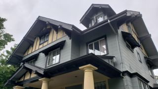 Photo 2: 3350 CYPRESS Street in Vancouver: Shaughnessy House for sale (Vancouver West)  : MLS®# R2618794