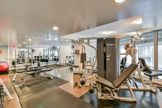 """Photo 14: 2505 501 PACIFIC Street in Vancouver: Downtown VW Condo for sale in """"THE 501"""" (Vancouver West)  : MLS®# R2436653"""