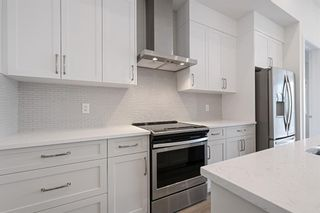 Photo 15: 12562 Crestmont Boulevard SW in Calgary: Crestmont Row/Townhouse for sale : MLS®# A1117892