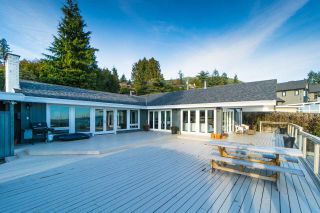 Photo 4: 4111 BURKEHILL Road in West Vancouver: Bayridge House for sale : MLS®# R2563402