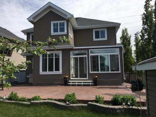 Photo 37: 2068 88 Street in Edmonton: Zone 53 House for sale : MLS®# E4240840