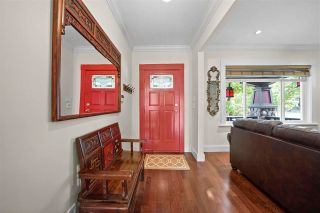 Photo 6: 2360 E 4TH Avenue in Vancouver: Grandview Woodland House for sale (Vancouver East)  : MLS®# R2584932