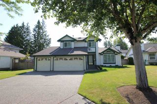 """Photo 1: 4620 220 Street in Langley: Murrayville House for sale in """"Murrayville"""" : MLS®# R2282057"""