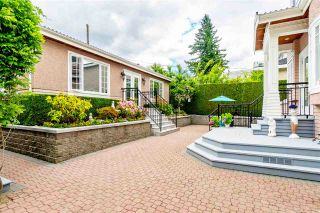 Photo 28: 6788 OSLER Street in Vancouver: South Granville House for sale (Vancouver West)  : MLS®# R2591419