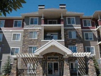 Main Photo: 118 2098 BLACKMUD CREEK Drive in Edmonton: Zone 55 Condo for sale : MLS®# E4261628
