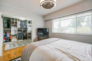 """Photo 20: 15054 CANARY Drive in Surrey: Bolivar Heights House for sale in """"Birdland"""" (North Surrey)  : MLS®# R2576273"""
