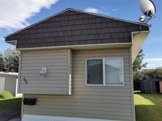 """Photo 1: 155 9207 82 Street in Fort St. John: Fort St. John - City SE Manufactured Home for sale in """"SOUTHRIDGE"""" (Fort St. John (Zone 60))  : MLS®# R2515193"""