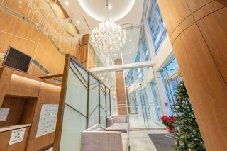 """Photo 20: 1858 38 SMITHE Street in Vancouver: Downtown VW Condo for sale in """"One Pacific"""" (Vancouver West)  : MLS®# R2525431"""