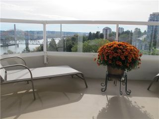 Photo 13: 1701 69 JAMIESON Court in New Westminster: Fraserview NW Condo for sale : MLS®# V1030926