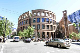 """Photo 18: 1907 833 HOMER Street in Vancouver: Downtown VW Condo for sale in """"ATELIER"""" (Vancouver West)  : MLS®# R2067914"""