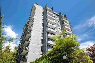 """Photo 1: 805 1720 BARCLAY Street in Vancouver: West End VW Condo for sale in """"LANCASTER GATE"""" (Vancouver West)  : MLS®# R2586470"""