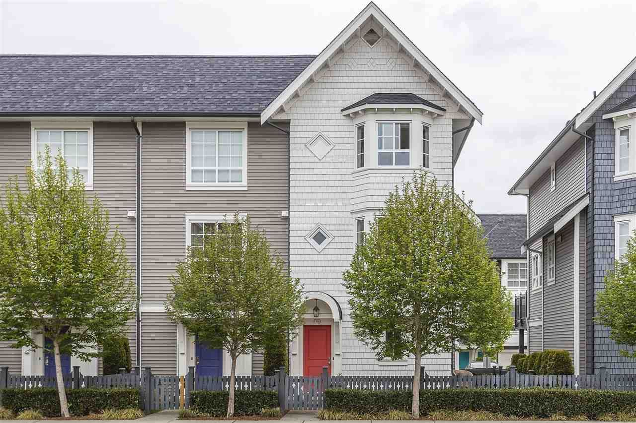 """Main Photo: 30 8438 207A STREET  LANGLEY Street in Langley: Willoughby Heights Townhouse for sale in """"YORK by Mosaic"""" : MLS®# R2573468"""