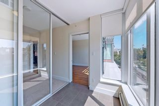 """Photo 18: 311 159 W 2ND Avenue in Vancouver: False Creek Condo for sale in """"Tower Green at West"""" (Vancouver West)  : MLS®# R2603366"""