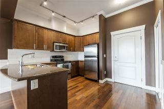 """Photo 5: 413 2627 SHAUGHNESSY Street in Port Coquitlam: Central Pt Coquitlam Condo for sale in """"Villagio"""" : MLS®# R2471007"""