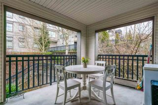 "Photo 28: 413 1330 GENEST Way in Coquitlam: Westwood Plateau Condo for sale in ""THE LANTERNS"" : MLS®# R2548112"