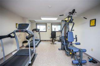 Photo 22: 2105 499 Thompson Drive in Winnipeg: Grace Hospital Condominium for sale (5F)  : MLS®# 202100020