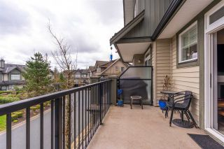 Photo 15: 113 13819 232 Street in Maple Ridge: Silver Valley Townhouse for sale : MLS®# R2545579