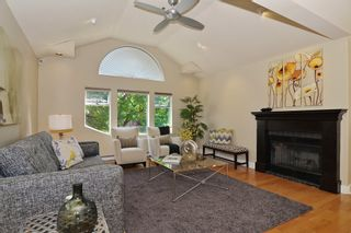 Photo 2: 1893 W 13TH Avenue in Vancouver: Kitsilano Townhouse for sale (Vancouver West)  : MLS®# V1122937