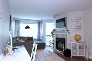 """Photo 4: 409 33708 KING Road in Abbotsford: Poplar Condo for sale in """"College Park Place"""" : MLS®# R2448232"""
