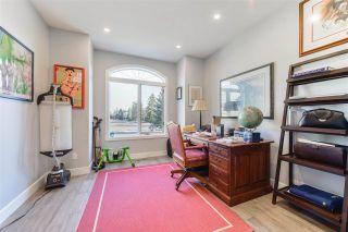 Photo 25: 231 WILSON Lane in Edmonton: Zone 22 House for sale : MLS®# E4234037
