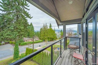 Photo 28: 973 BLUE MOUNTAIN STREET in Coquitlam: Harbour Chines House for sale : MLS®# R2523969