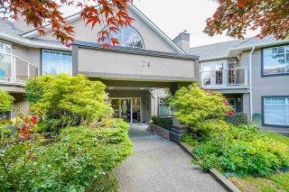 """Photo 28: 215 74 MINER Street in New Westminster: Fraserview NW Condo for sale in """"Fraserview"""" : MLS®# R2583879"""