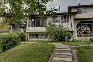 Photo 2: 68 Berkley Close NW in Calgary: Beddington Heights Semi Detached for sale : MLS®# A1130553
