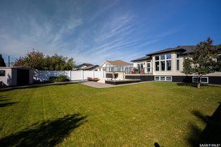 Photo 37: 605 Cedar Avenue in Dalmeny: Residential for sale : MLS®# SK872025