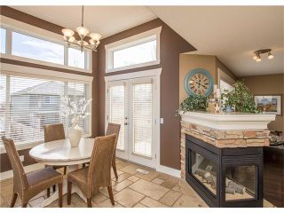 Photo 18: 34 CHAPALA Court SE in Calgary: Chaparral House for sale : MLS®# C4108128