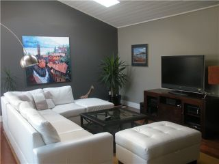 """Photo 6: 1296 PINEWOOD CR in North Vancouver: Norgate House for sale in """"NORGATE"""" : MLS®# V987658"""