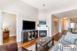 "Photo 10: 420 6828 ECKERSLEY Road in Richmond: Brighouse Condo for sale in ""SAFRON"" : MLS®# R2483230"