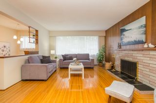 Photo 6: 2418 WARRENTON Avenue in Coquitlam: Central Coquitlam House for sale : MLS®# R2537280