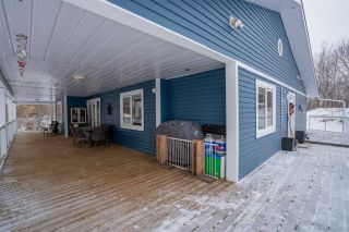 Photo 7: 10 53105 RGE RD 15: Rural Parkland County House for sale : MLS®# E4227782
