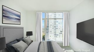"""Photo 20: 2510 4670 ASSEMBLY Way in Burnaby: Metrotown Condo for sale in """"STATION SQUARE"""" (Burnaby South)  : MLS®# R2625732"""