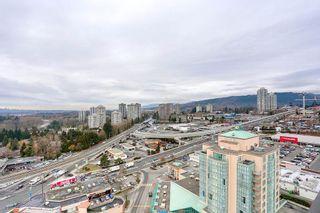 Photo 12: 2001 511 ROCHESTER Avenue in Coquitlam: Coquitlam West Condo for sale : MLS®# R2134037