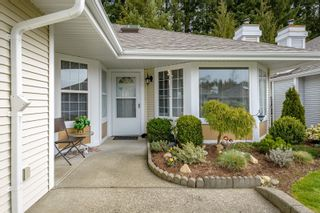 Photo 4: 3 2010 20th St in : CV Courtenay City Row/Townhouse for sale (Comox Valley)  : MLS®# 872186