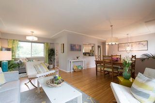 Photo 5: 2963 BUSHNELL PL in North Vancouver: Westlynn Terrace House for sale : MLS®# V1008286