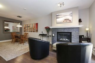 """Photo 4: 302 3980 INLET Crescent in North Vancouver: Indian River Townhouse for sale in """"PARKSIDE"""" : MLS®# R2187750"""