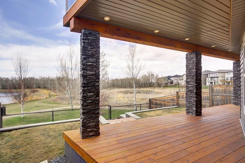 Photo 33: Photos: 265 AUBURN GLEN Manor SE in Calgary: Auburn Bay House for sale : MLS®# C4181161