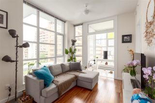 """Photo 6: 801 1205 HOWE Street in Vancouver: Downtown VW Condo for sale in """"ALTO"""" (Vancouver West)  : MLS®# R2270805"""