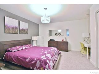 Photo 11: 374 River Avenue in WINNIPEG: Fort Rouge / Crescentwood / Riverview Condominium for sale (South Winnipeg)  : MLS®# 1525916