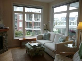 Photo 3: 209 4211 Bayview Street in Richmond: Home for sale