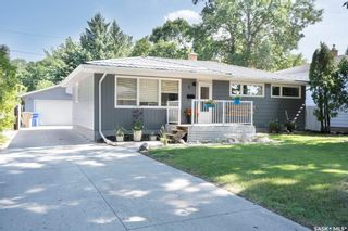 Photo 1: 9 Pinewood Road in Regina: Whitmore Park Residential for sale : MLS®# SK867701