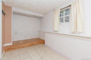 Photo 16: 2611 Fifth St in VICTORIA: Vi Hillside Half Duplex for sale (Victoria)  : MLS®# 786353