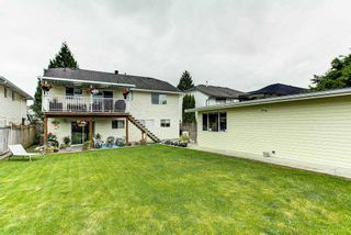 Photo 32: 11679 232A Street in Maple Ridge: Cottonwood MR House for sale : MLS®# R2585882
